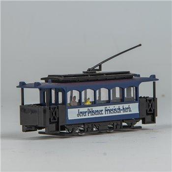 Straßenbahn (1:87 Spur H0 Grell)
