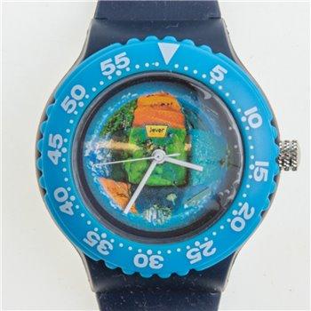 Armbanduhr (Dachmarke - 06)