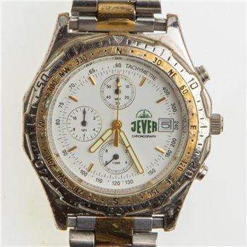 Armbanduhr (Dachmarke - 07)