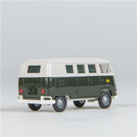 Bus (1:87 Spur H0 Brekina)