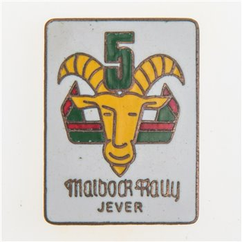 Pin (Maibock Rally - 01)