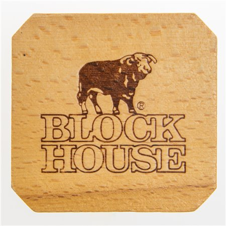 Block House-Spiel (Fun - 01)
