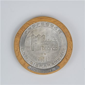 Medaille (Dachmarke - 04)