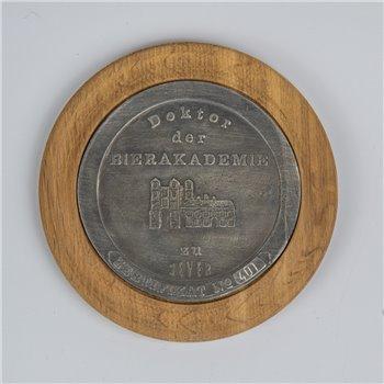 Medaille (Dachmarke - 05)