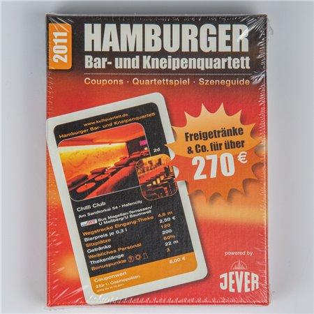 Quartett-Spiel (Dachmarke - 01)