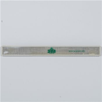 Reflektorband (Dachmarke - 01)