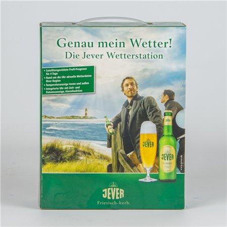 Wetterstation (Dachmarke - 01)
