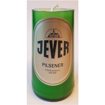 Kerze (Bierflaschel)
